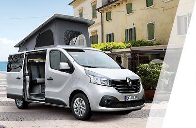 reimo campingbusse - ausbau-erfahrung aus mehr als 35 jahren