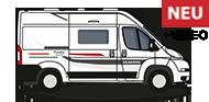 Campingbus Adria Twin 540 SPT