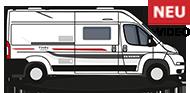 Campingbus Adria Twin 600 SPT