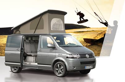 reimo campingbus modelle 2016 auf volkswagen transporter vw t5. Black Bedroom Furniture Sets. Home Design Ideas