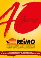 40 years Reimo brochure - PDF Download