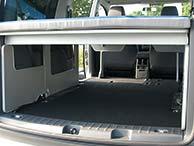 REIMO Volkswagen Caddy Smile C Plus