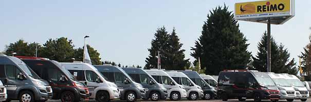 Campingbusse wohnmobile wohnwagen neu und gebraucht for Egelsbach mobel