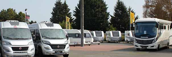 2c286fbff808a7 Wohnwagen neu und gebraucht bei Reimo in Egelsbach (bei Frankfurt M ...