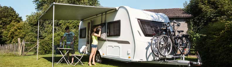 Awnings for caravans, Awnings caravan, awning caravan
