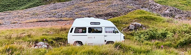 Amenager Le Bus de Camping VW T2 / T3 - Nouvelle Conception d'amen