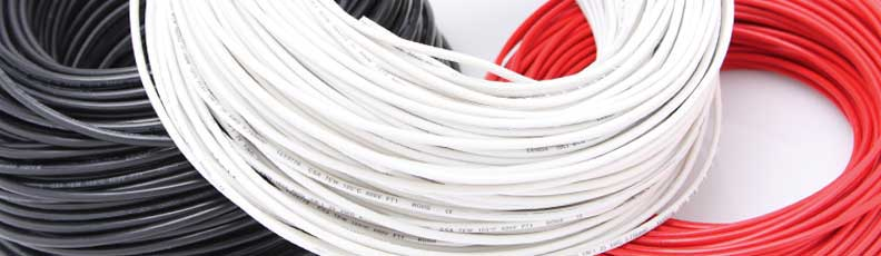 Kabel/Verbinder/Werkzeug