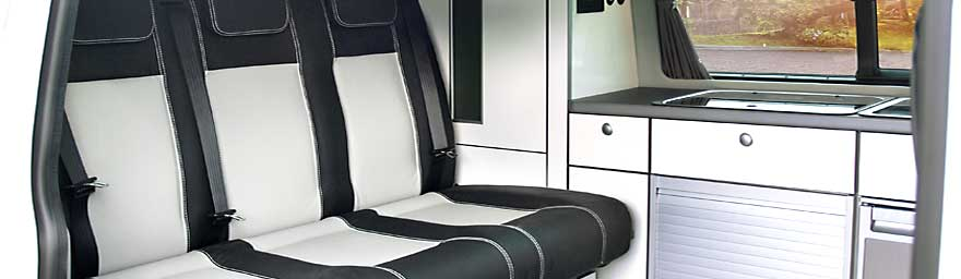 Rock And Roll Beds Campervan Conversions Shop Reimo Campingbus