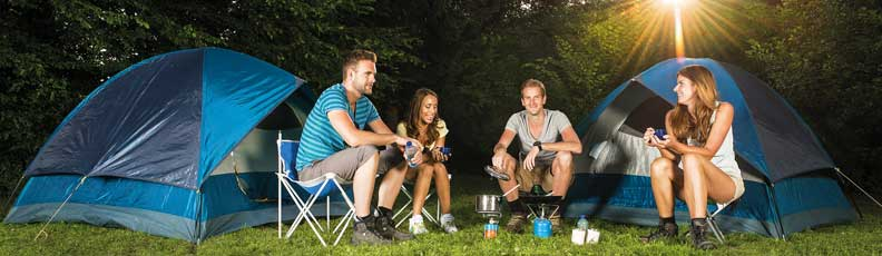 Tent accessories, camping accessories