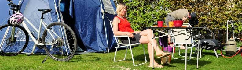 Transporttaschen für Campingstühle & -tische, Transporttasche Camping