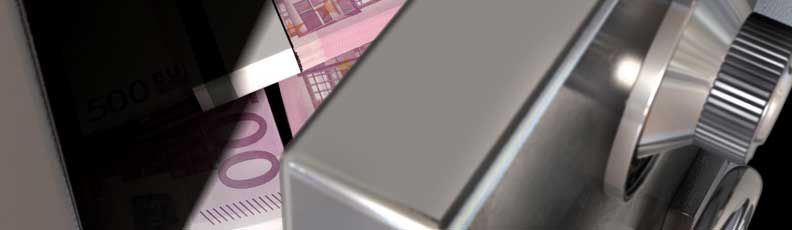 Tresore & Safes Wohnmobil, Caravan, Mobilsafe, Einbausafe, AL-KO Tresor