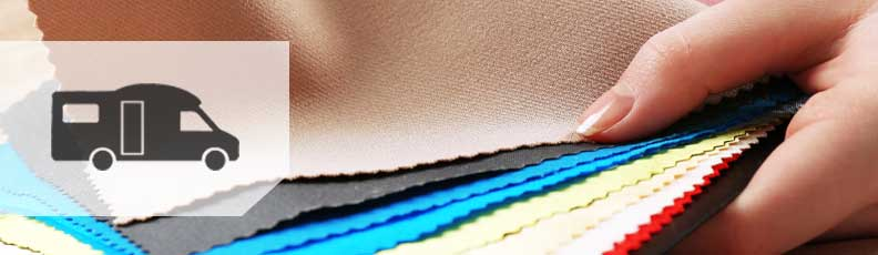 Upholstery Fabrics for Campervans & Motorhomes