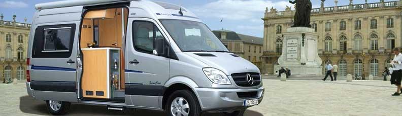 Mercedes sprinter camper ab 2006 campingbus ausbau for Arredamento camper