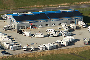 Wohnmobil Mieten In Wilhelmshaven Oldenburg Leer Friesland