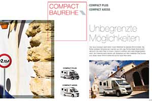 Adria Katalogauszug Compact - PDF Download