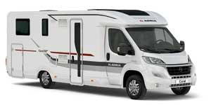 Adria wohnmobile bersicht der modelle 2016 for Wohnmobil aussendesign
