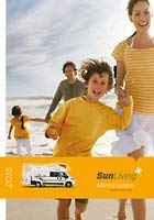 Prospekt Sun Living Reisemobile 2015 - PDF Download
