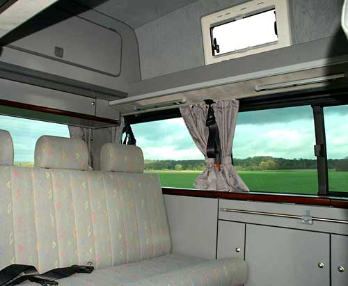 campingbus ausbau ratgeber 01 d cher hochd cher f r. Black Bedroom Furniture Sets. Home Design Ideas