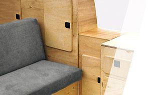 campingmobil kaufen oder selbst ausbauen reimo zeigt wie s geht. Black Bedroom Furniture Sets. Home Design Ideas