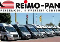 Campervan & motorhome rental Reimo-Pan in Bochum
