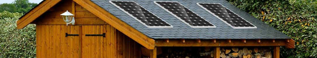 Solaranlage Garten Solaranlagen Camping Shop Reimo Shop